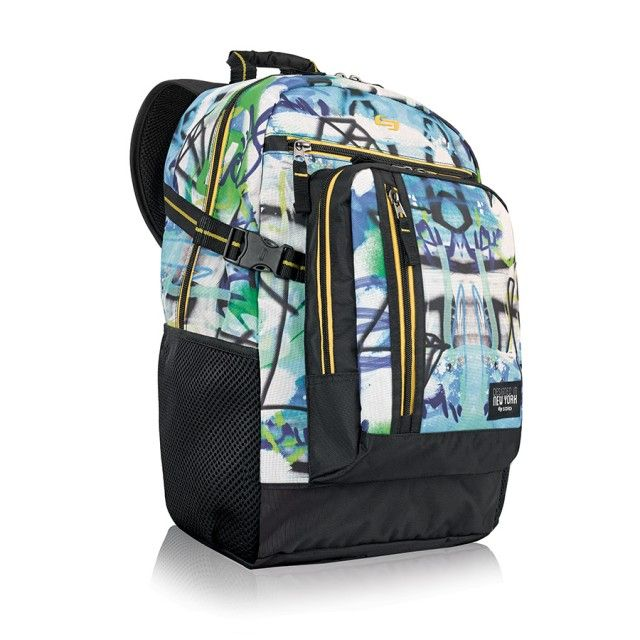 Solo New York Collection Brooklyn Backpack - Ltd. Edition