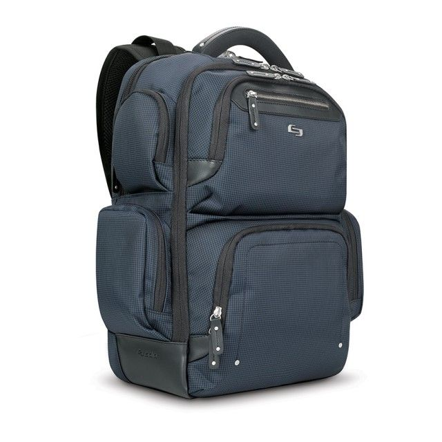 Solo Gramercy Collection Lexington Backpack