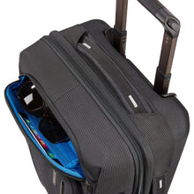 Load image into Gallery viewer, Thule Crossover 2 Carry On Spinner Luggage