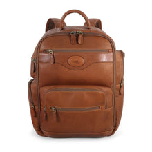 Load image into Gallery viewer, Santa Fe Deluxe Laptop Backpack