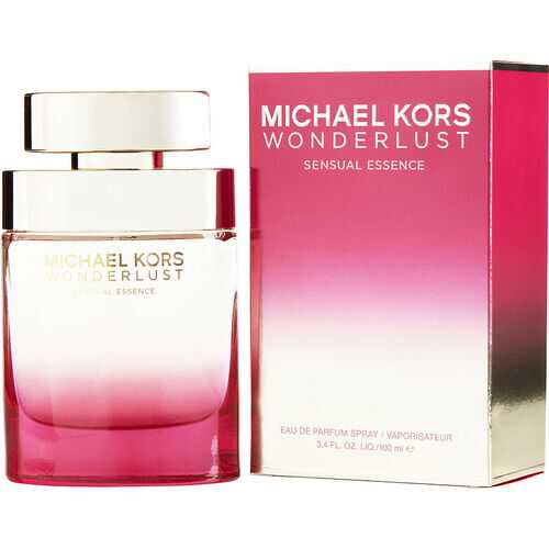MICHAEL KORS WONDERLUST SENSUAL ESSENCE by Michael Kors (WOMEN)