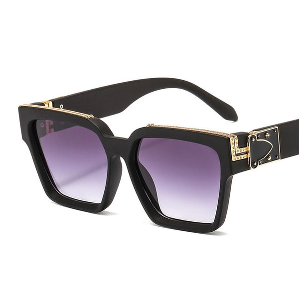 JASPEER Luxury Brand Designer Sunglasses UV400