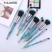 Diamond Professional Brush Set