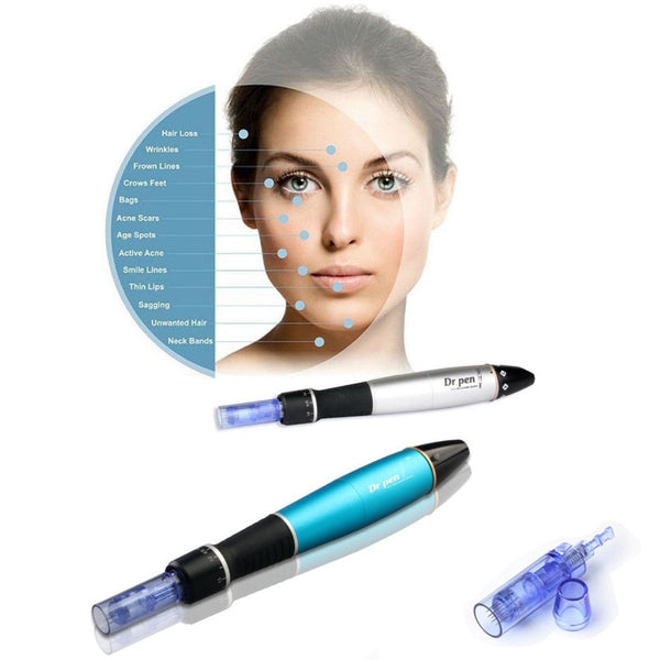 Dr. Pen Beauty Star Electric Ultima A1 (Model A1 Microneedle)