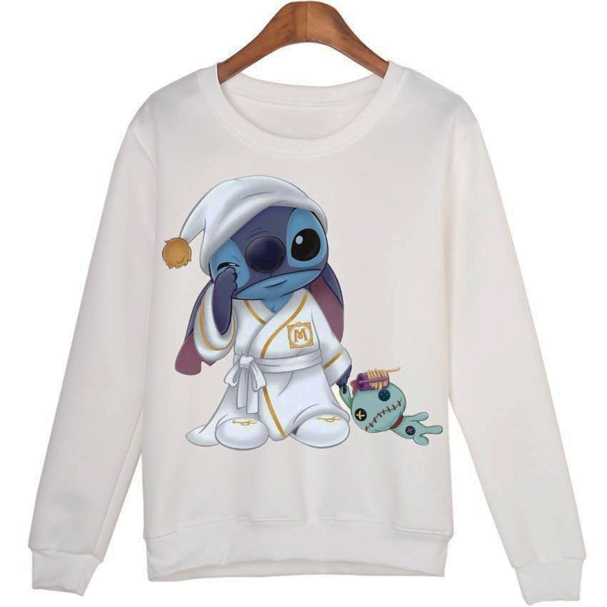 Vêtements Stitch