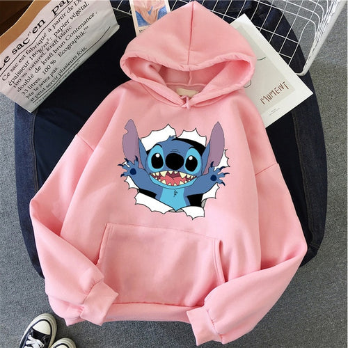 Sweat Stitch Disney
