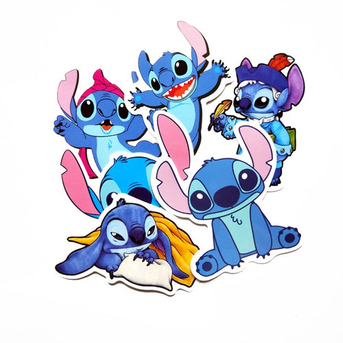 Stickers Stitch