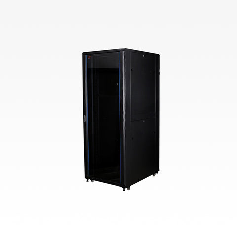 Rack 42U(600mm*800mm)200cm-Glass