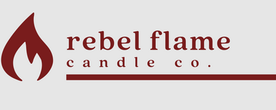 Rebel Flame Candle Co.