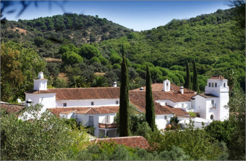 Twelve Months Travel - Andalucia