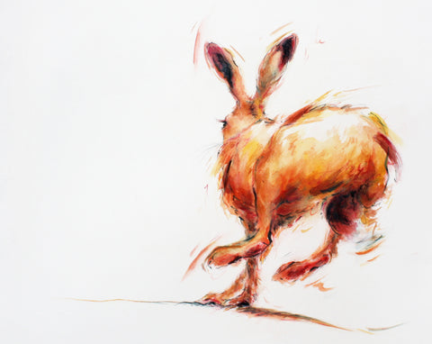 Annabel Pope - Hare