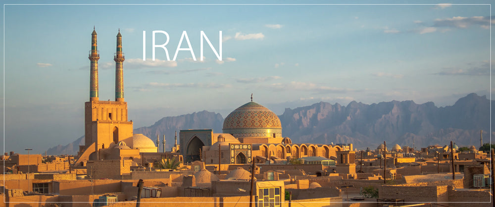 Small Group Tour - Iran