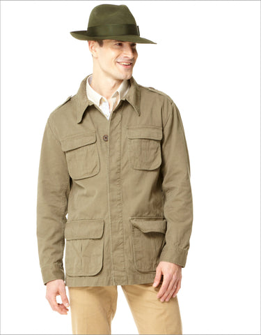 Fathers Day - Safari Clothing