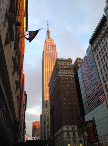 New York - Top Travel Tips - New York