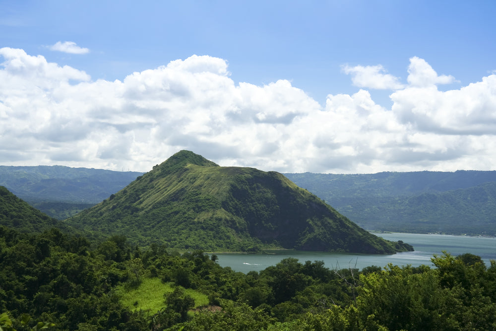 The Philippines - Taal Volcano