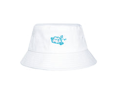 Cozy Cloud Boy Bucket Hat