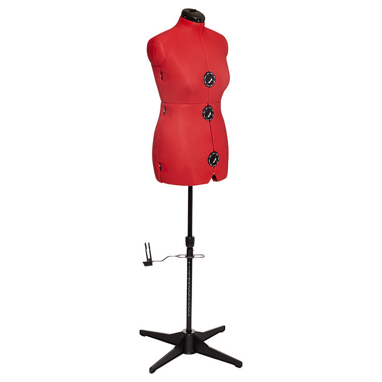 PRE ORDER Adjustable Dressmaker Mannequin - Medium