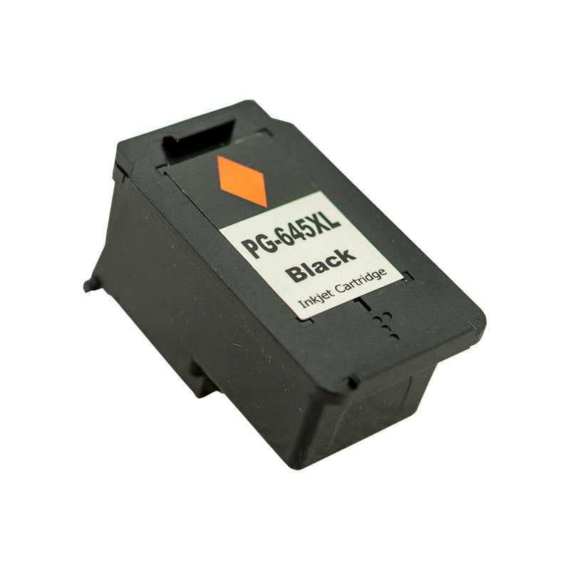 Compatible Ink Cartridges for Canon PG-645XL Black Ink Cartridges