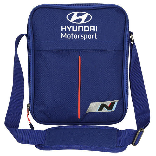 Hyundai Motorsport Media Bag