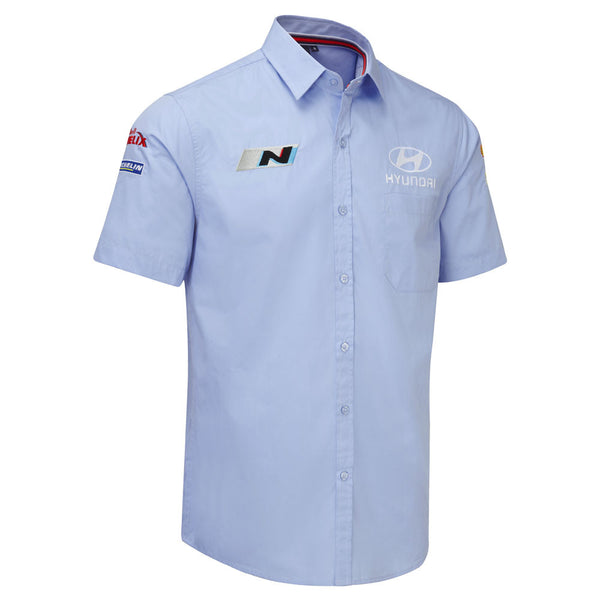 Hyundai Team Shirt