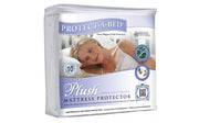 Plush Mattress Protector CLEARANCE 25% OFF