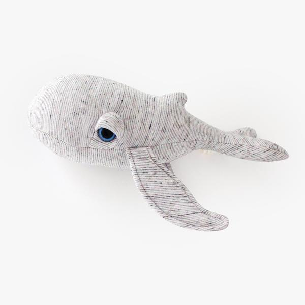 BigStuffed - Mini Grandpa Whale