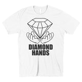 Diamond Hands Unisex T-Shirt