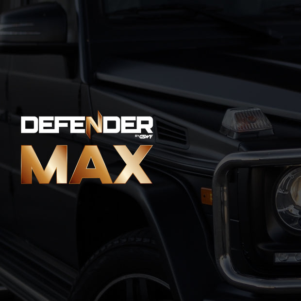 DEFENDER™ MAX Protection Film