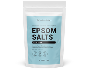 Epsom Salts | Bath Soak