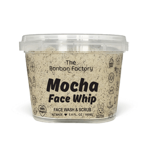 Mocha Face Whip |The Bonbon Factory