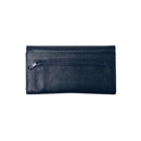 XL Foldover Wallet Navy SL
