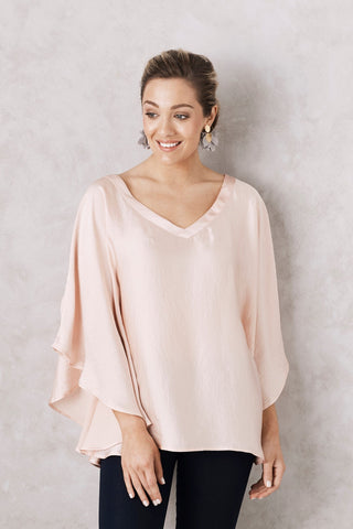 Angel Top Blush