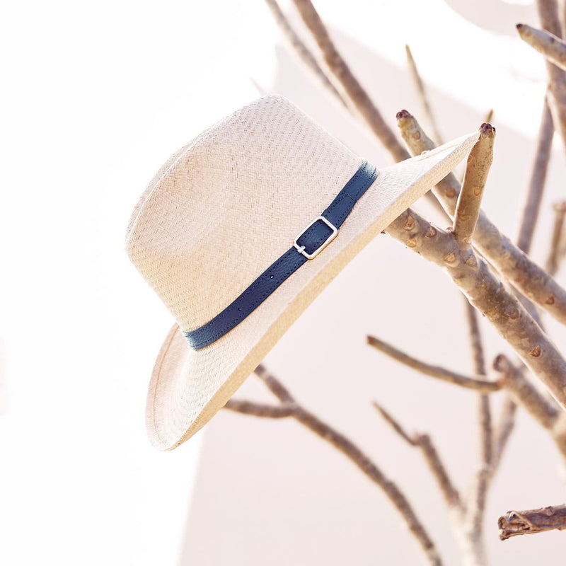 Hamptons Hat Navy