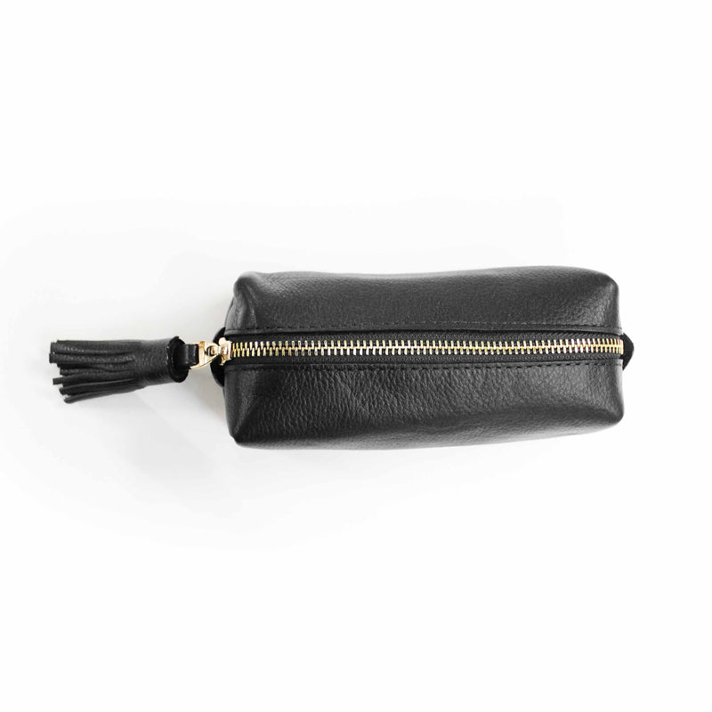 Make Up Bag Black SL