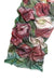 Abstract Rose Modal Scarf- Pre Order