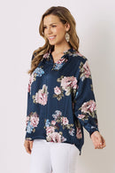 Antoinette Long Sleeve Top