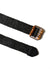 Long Island Bamboo Belt - Black