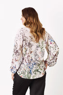 Botanica Long Sleeve Top