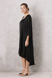 Habanera Tunic Black