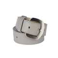 Jeans Belt Grey SL