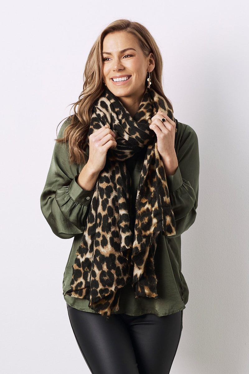 Savannah Scarf