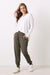 Sevilla Pants Olive Green