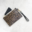 Mini Masai Mara Clutch Giraffe