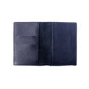 Passport Case Navy