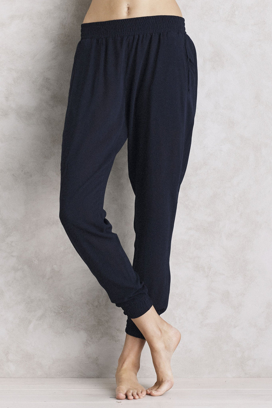 Sevilla Pants Navy