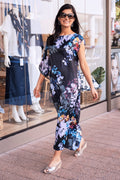 St Tropez Dress Mirabeau