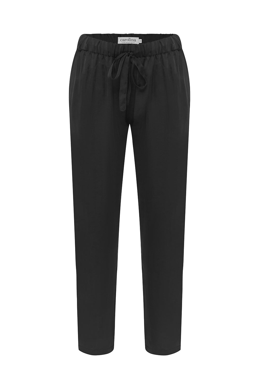 Camilla Pants Black