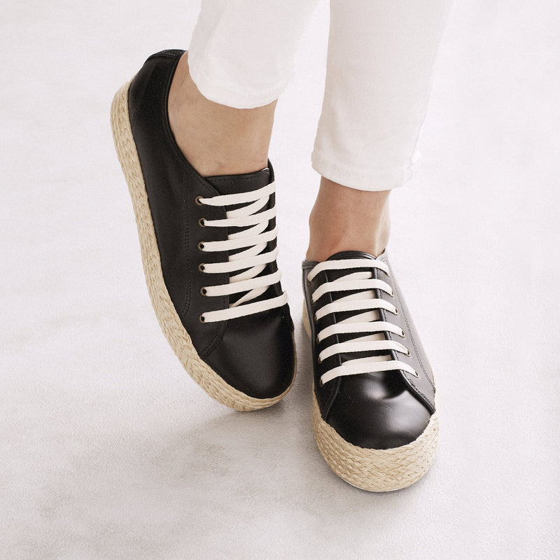 Capri sneakers Black