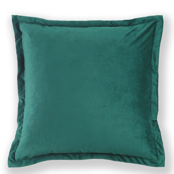 Lust Cushion Emerald 40 x 40cm