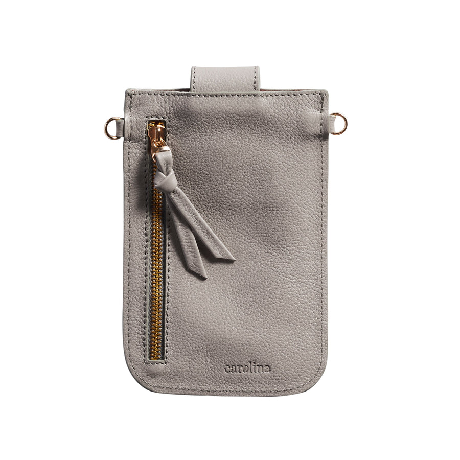 Mobile Phone Holder Grey SL